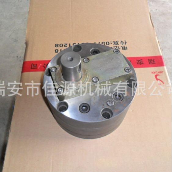供應佳源JYP-200型熱熔膠機專用計量齒泵 齒輪泵
