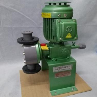 nikkiso日机装计量泵 加药泵 AHA系列定量隔膜泵 加药计量泵