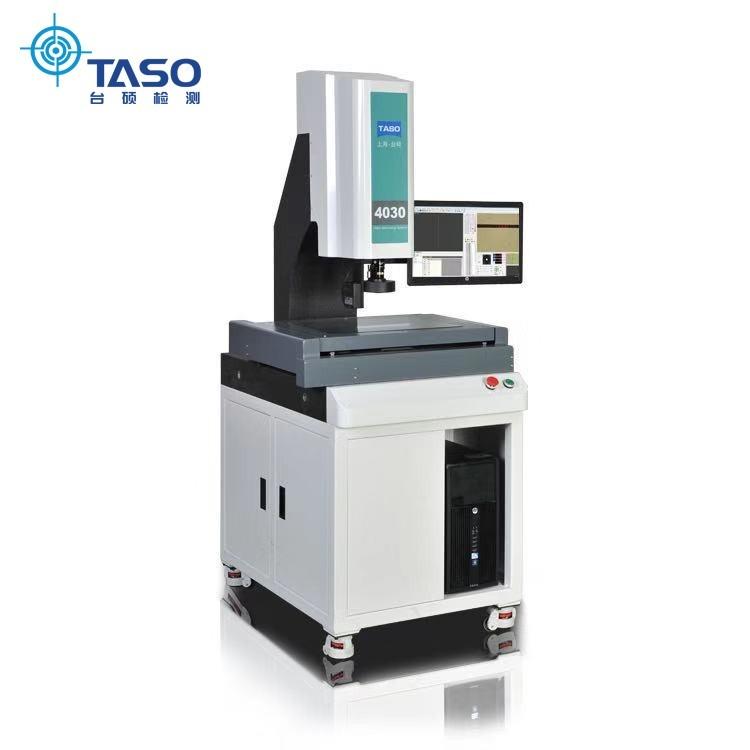 全自动型二次元影像测量仪2.5次元测量仪 二次元影像仪2D影像测量仪