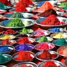 回收库存油溶红颜料 高价上门回收颜料 专业回收废旧颜料