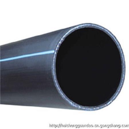 HDPE给水管钢丝网骨架管复合管HDPE钢丝网骨架管
