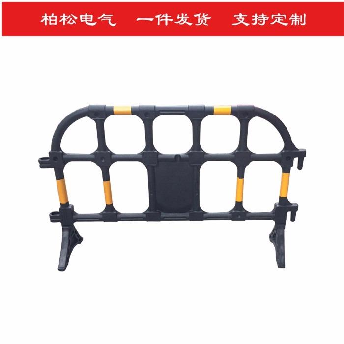 临时围栏|移动铁马护栏|塑料铁马护栏