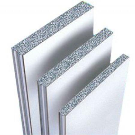 北京昌平复合墙板 复合墙板价格 100厚复合墙板 复合墙板厂家