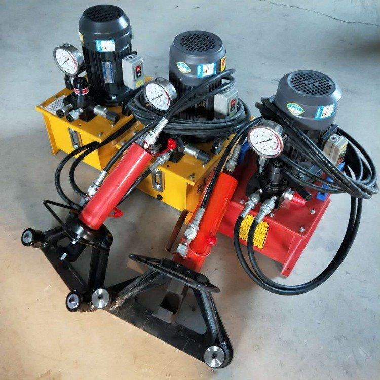 便携式钢筋折弯机工地折弯钢筋机器小型钢筋折弯机价格便宜