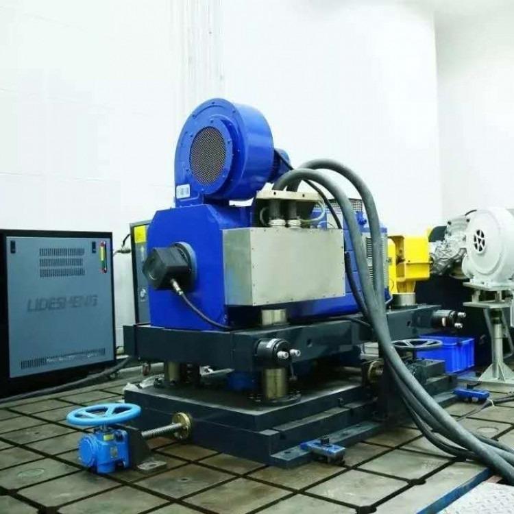 电机测试冷热一体机,检测冷热一体机