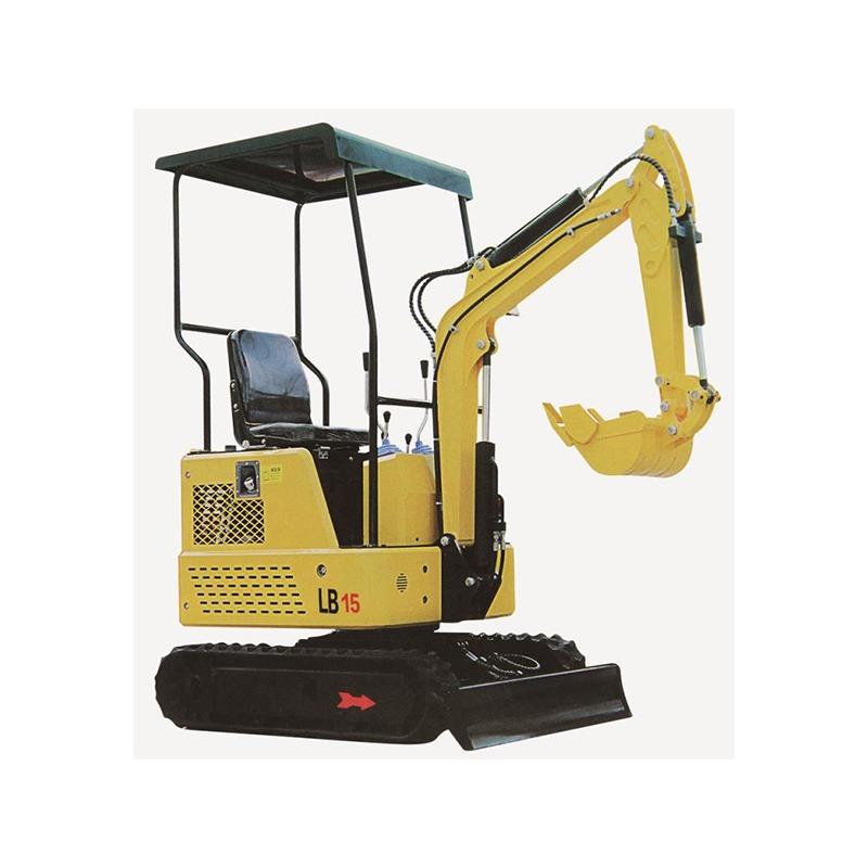 小型挖掘机 果园小挖机 微型挖掘机 家用挖土机 履带挖沟机