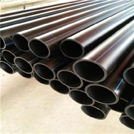 洛阳PE塑料给水管厂家pe农田灌溉管定制16-1000给水管饮用水管