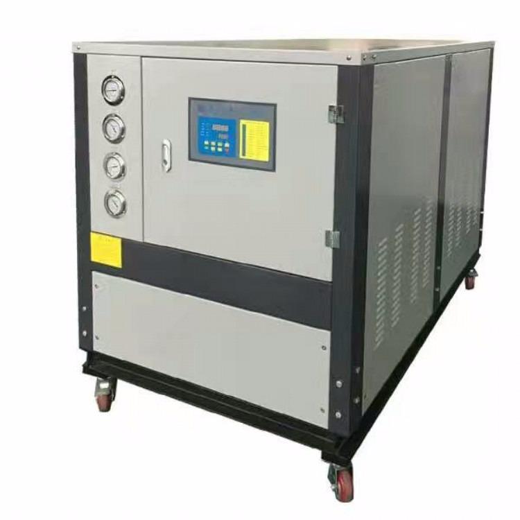 小型制冷机多少钱一台
