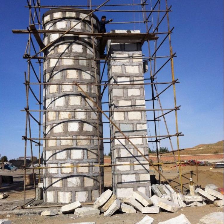 麻石脱硫塔 脱硫除尘器 玻璃钢脱硫塔 锅炉脱硫塔