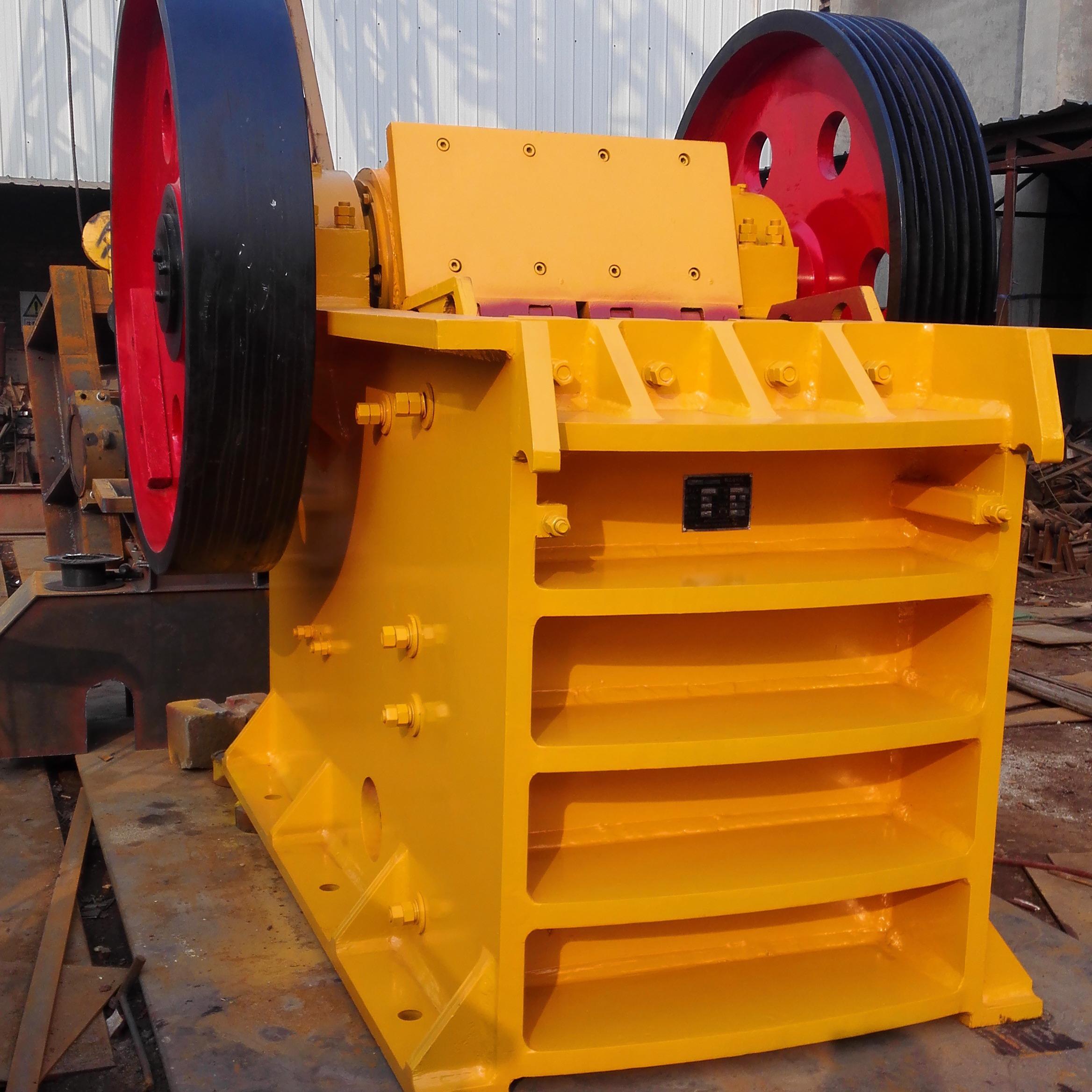 中科大机械供应粉碎机 石料场专用粉碎机 颚式粉碎机专卖