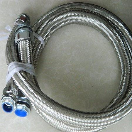 供应SSEX-11防爆金属软管   金属编织穿线软管,防爆管穿线管