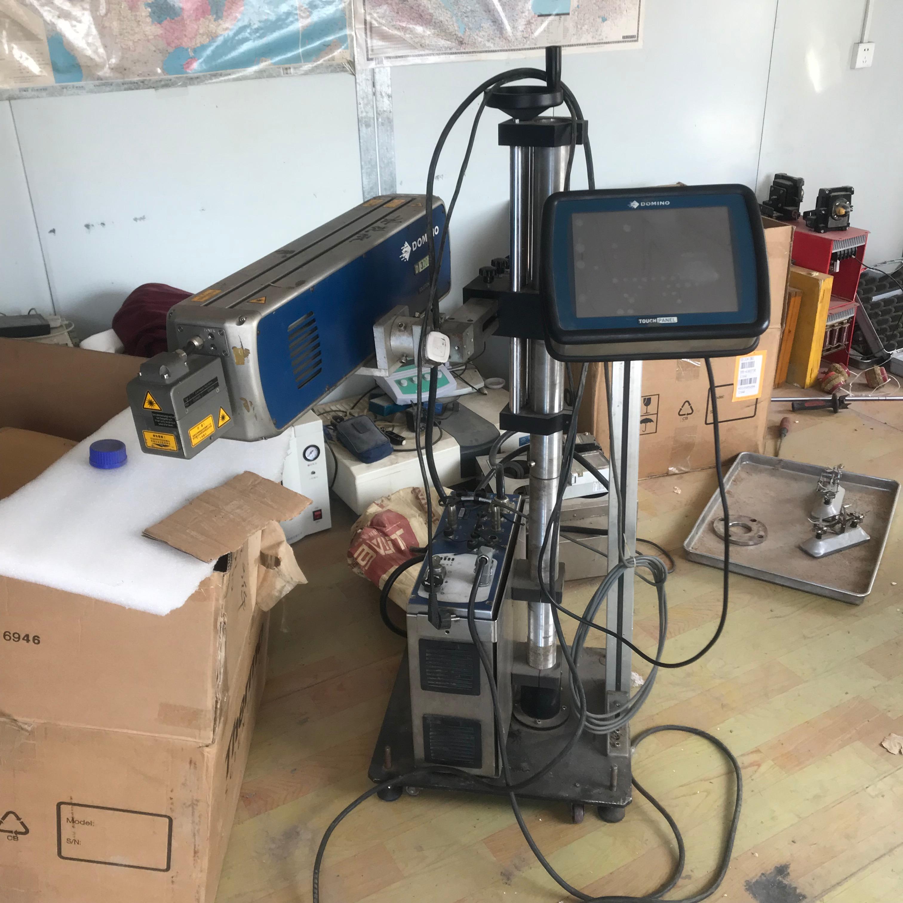 低价处理二手激光打码机 二手进口激光打码机