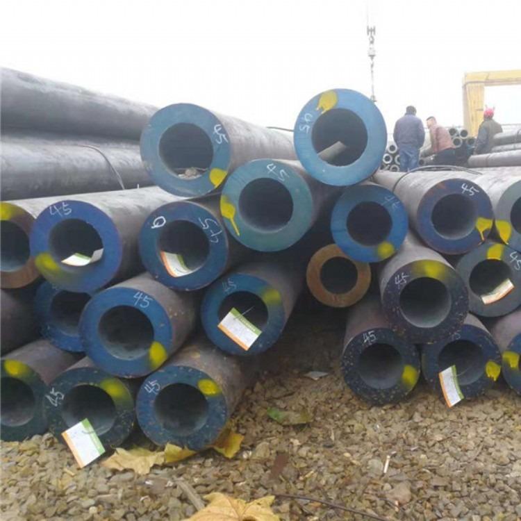 现货供应大口径厚壁325*25p91合金钢管大口径薄壁合金钢管