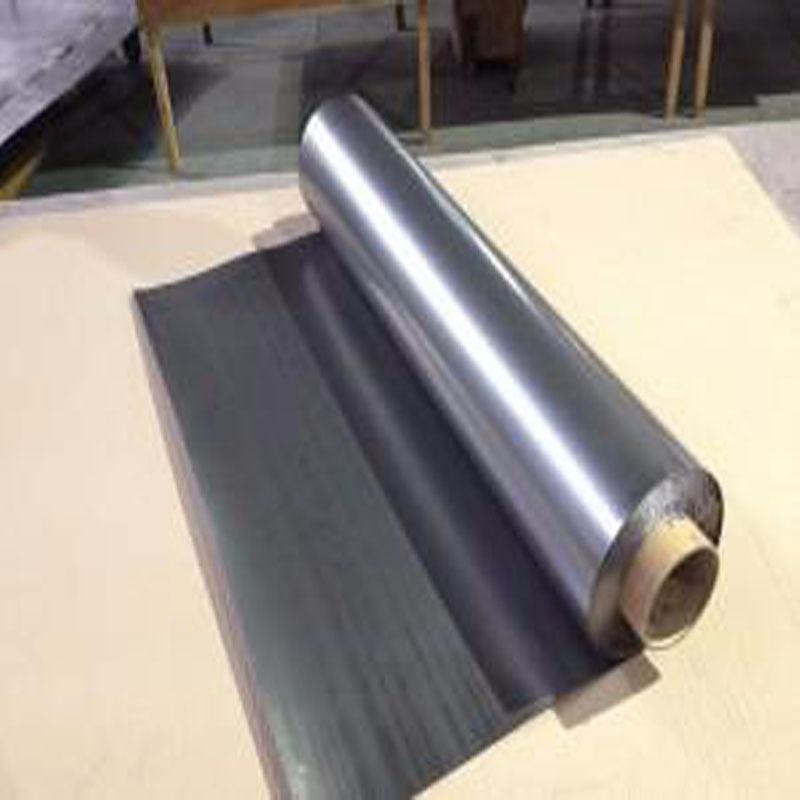 供应柔性石墨纸 导热石墨纸 耐高温耐腐蚀卷材材料 超薄石墨纸