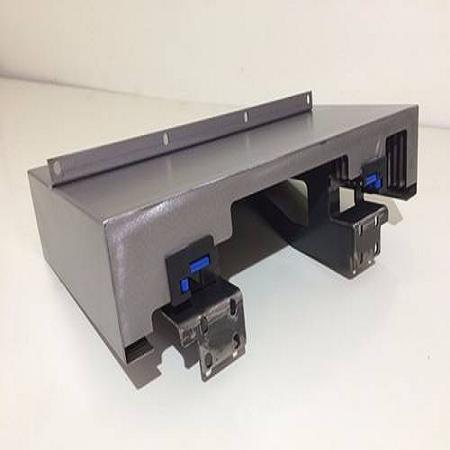 南通科技VMCL1100机床护板