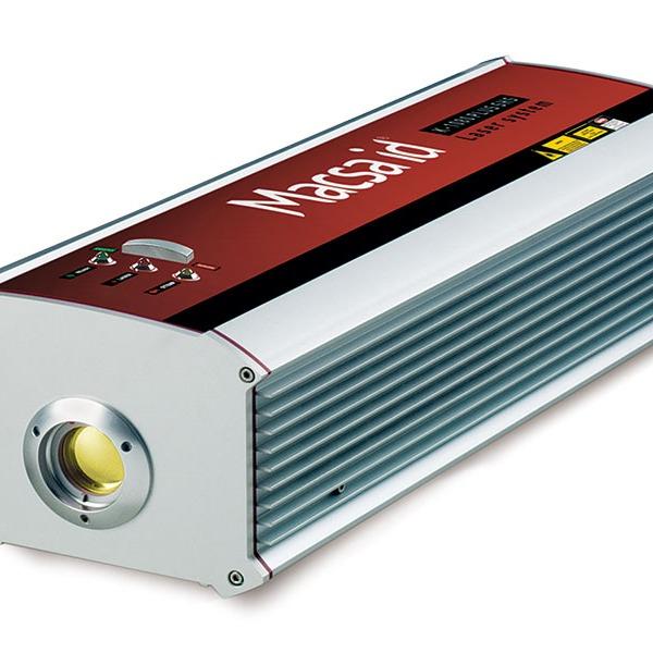 西班牙  马萨   ICON   电子元器件  喷码激光机    喷码机厂家