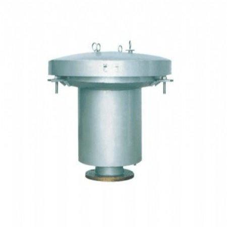 百佳自控供应GYA型液压安全阀、液压安全阀、铸钢型液压安全阀、厂家直销