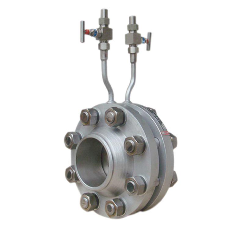 标准孔板流量计 限流标准孔板流量计 气体液体标准孔板流量计