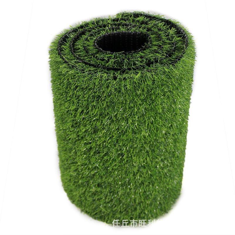 人造草坪篮球场 高空人工草坪 塑料草皮 阳光房可以铺假草坪