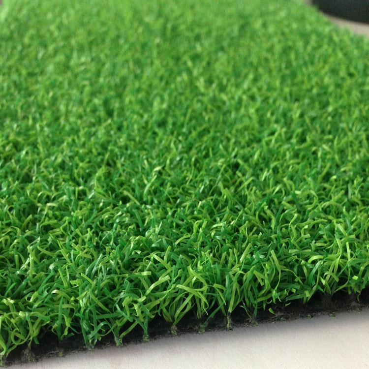 幼儿园假草坪 幼儿专用人工草坪 塑料草坪 足球假草坪