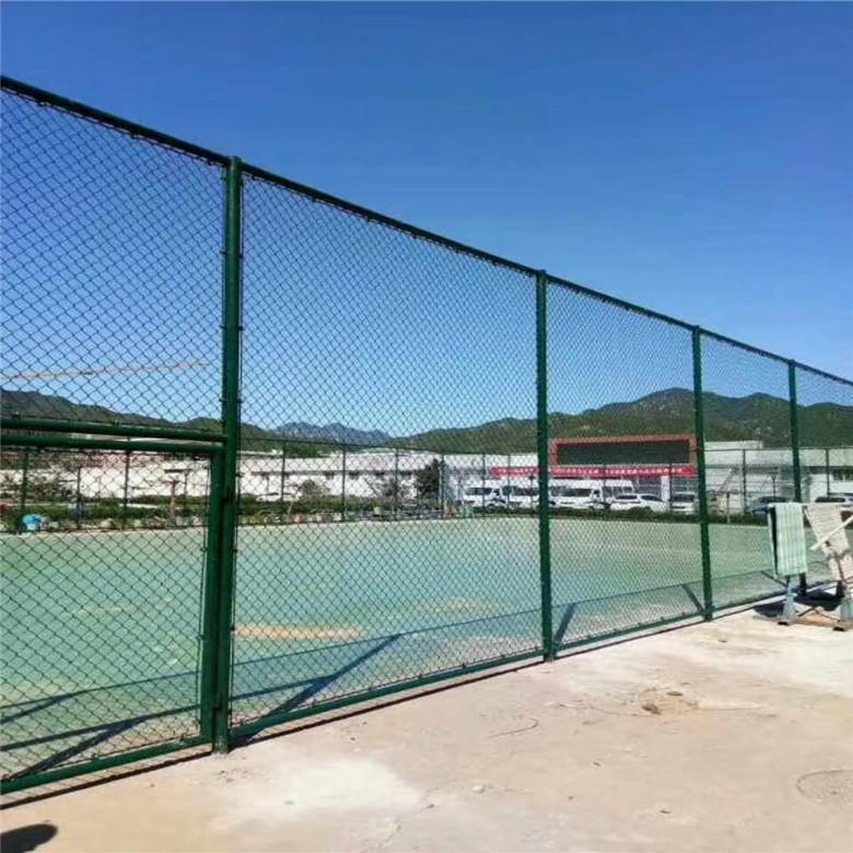 球场体育场围网 室外足球场围网