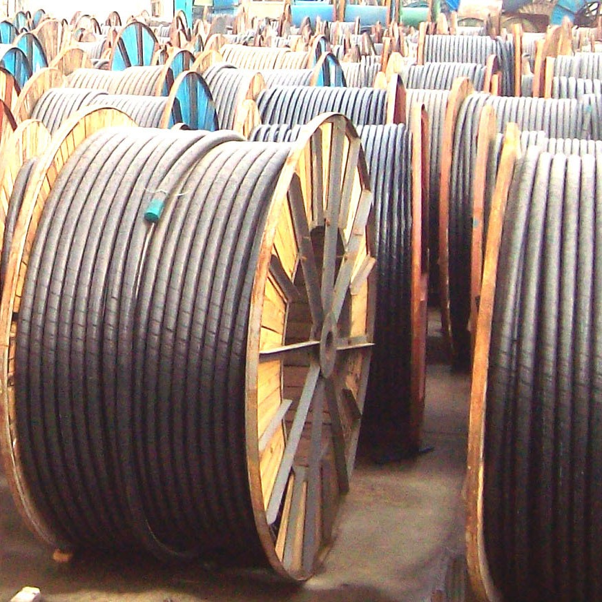 杭州120型号电缆线回收,电缆废铜回收,电线电缆厂家