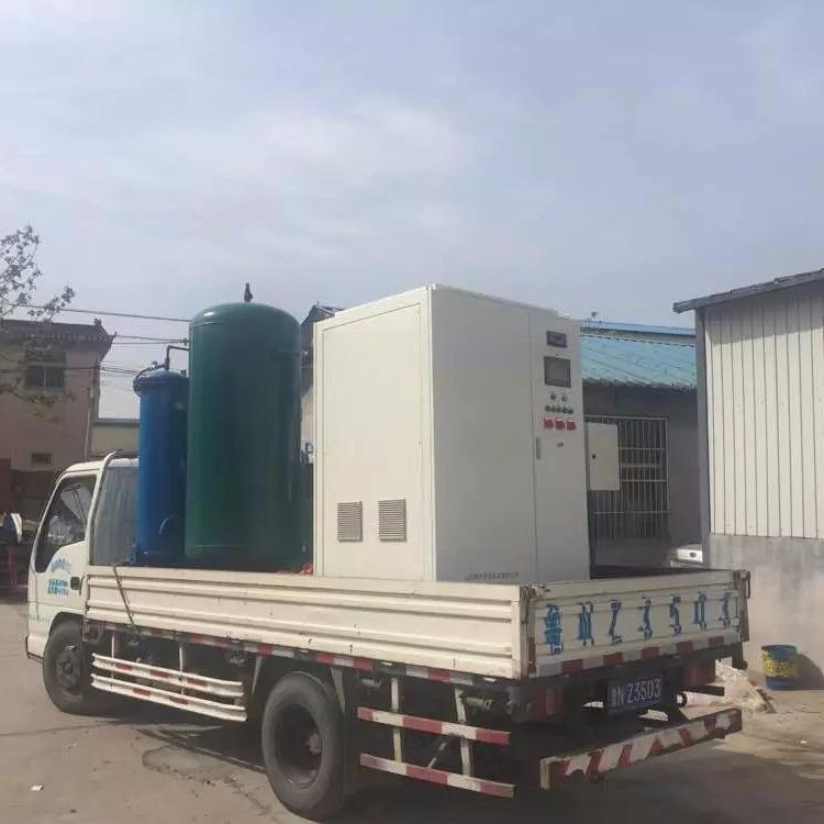 臭氧发生器在工业循环冷却水中的应用,山东臭氧发生器厂家