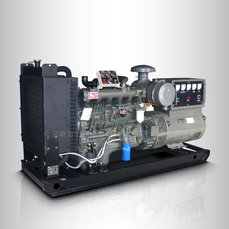 90KW柴油发电机 潍柴华丰动力系列 品质系列 耐用款 工厂直销