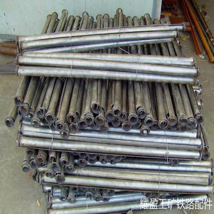 生产定制管缝式锚杆 矿用38管缝式锚杆 加固围岩管缝注浆锚杆 锚杆批发 河北锚杆厂家 锚杆厂家
