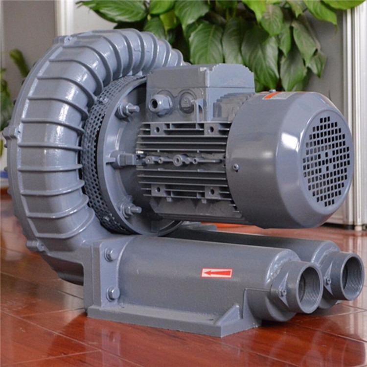 耐高温漩涡鼓风机 大功率高压风机 污水曝气鼓风机 生产厂家