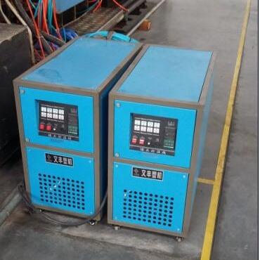 注塑机模具加热机 6KW油式高温控温机 佛山模温机厂家直销