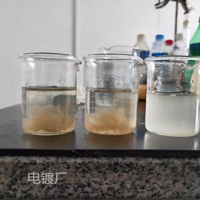 市政污水处理阳离子 聚丙烯酰胺检测报告