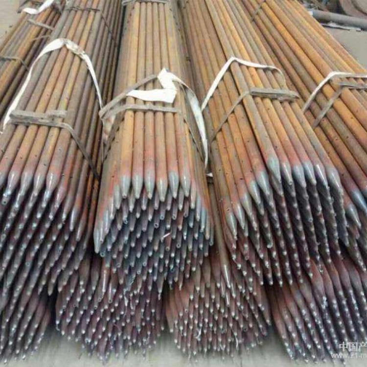 注浆小导管 108*6注浆无缝钢管 89*4.5,特殊规格可定制