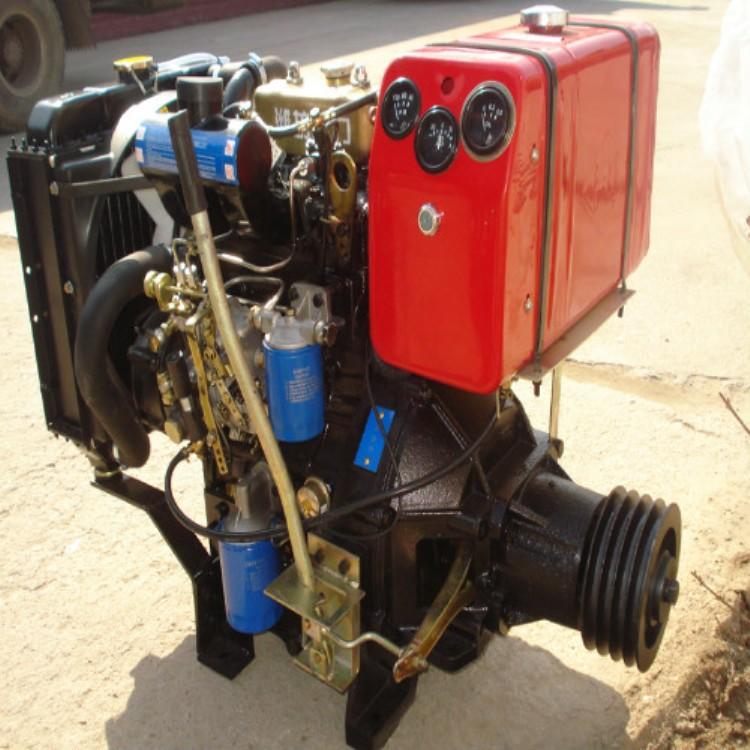 拖拉机用4105R系列柴油机