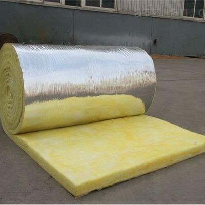 新翊通阻燃最好的玻璃棉纤维毡 耐腐蚀玻璃棉纤维毡