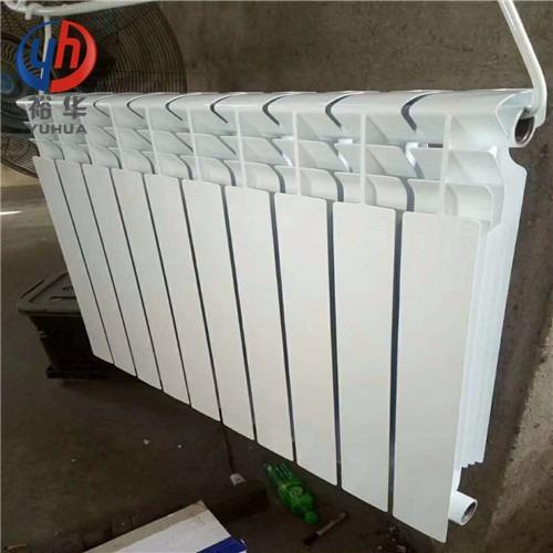 压铸铝暖气片省天然气 压铸铝暖气片好不好用 ur7001-500压铸铝暖气片优缺点 压铸铝静电喷涂