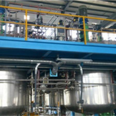 河南防水涂料生产设备 防腐材料成套设备  涂料反应釜厂家