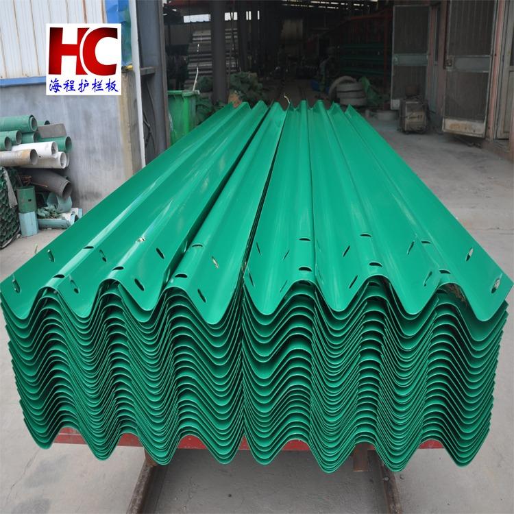 厂家直销定制各种波形护栏 遵义防撞波形护栏厂家 热镀锌波形护栏板