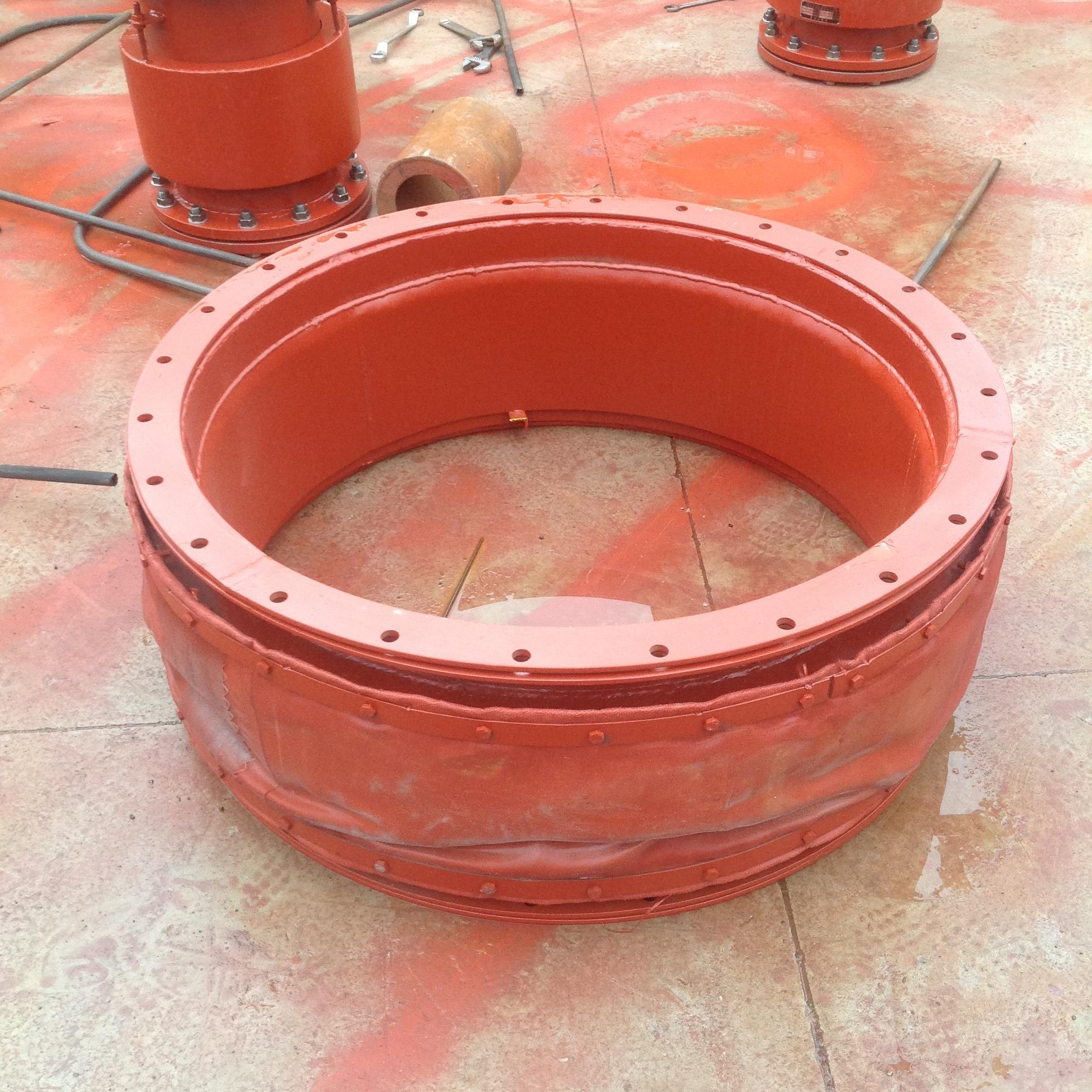 专业销售全埋式波纹管膨胀节 管道波纹补偿器 耐高压不锈钢补偿器 金属波纹管补偿器