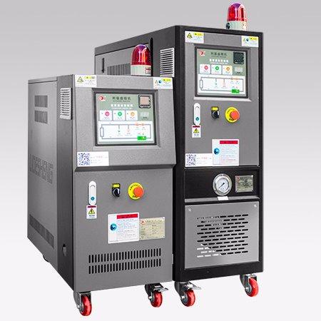 小功率导热油加热器,小型油温机,加热功率有6KW-1200KW可供选择