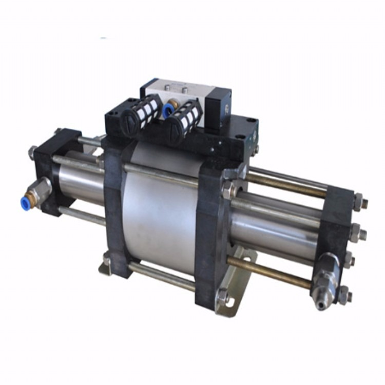 反渗透高压泵-水压试验增压泵-水压试验用增压泵