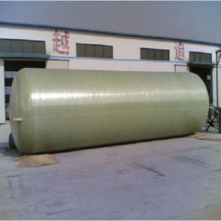 专业定制玻璃钢储罐 盐酸硫酸次氯酸钠硝酸储罐 可衬PVC四氟等