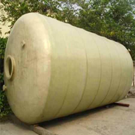 二浴贮罐 玻璃钢食品级次氯酸钠大型储罐 微量环己烷罐 废盐酸储罐