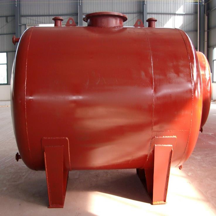 玻璃钢储罐 玻璃钢盐酸储罐 玻璃钢立式储罐 良好的耐腐蚀性能