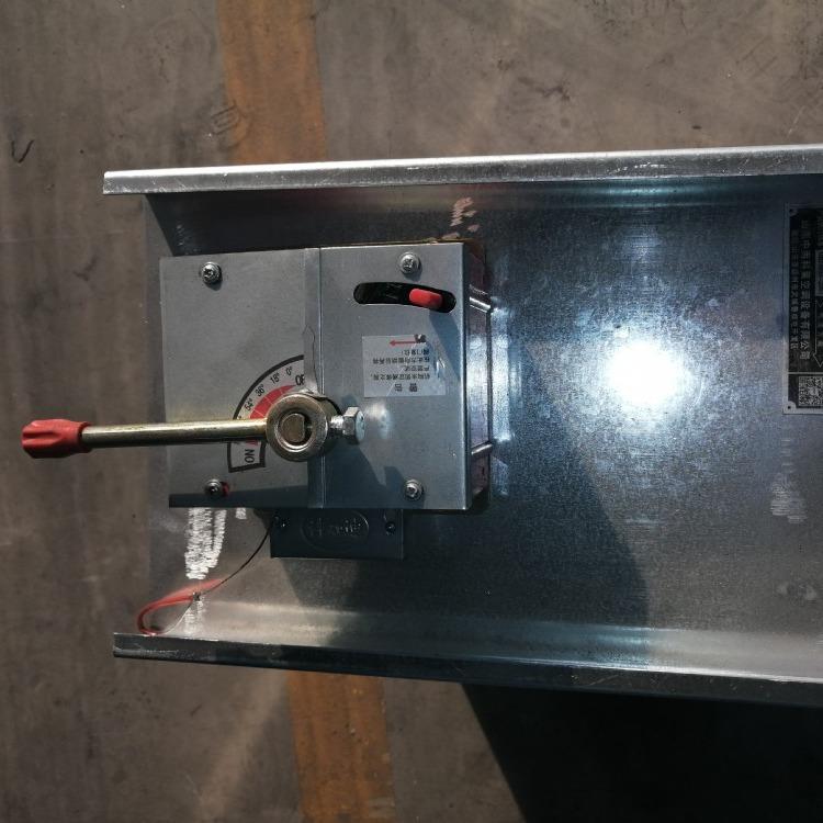 厂家直销高性能3C防火阀 高强度不锈钢防火阀 镀锌钢板防火阀