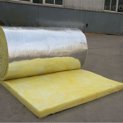 养殖种植大棚保温棉 大棚玻璃棉 大棚专用防火棉