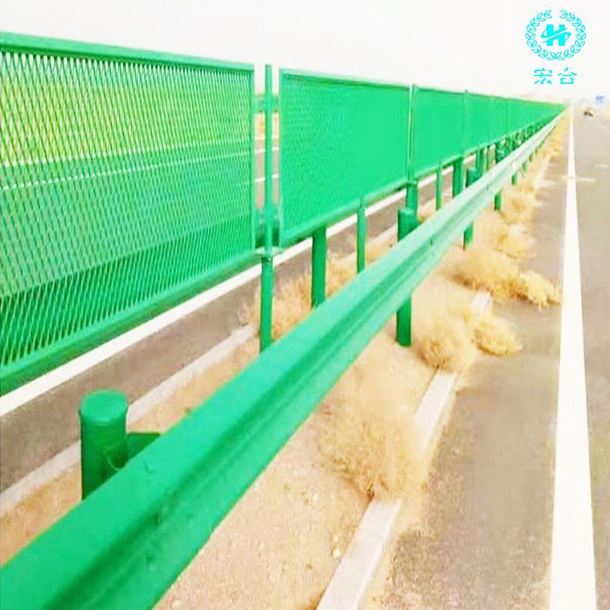 供应商喷塑护栏板出售波形护栏