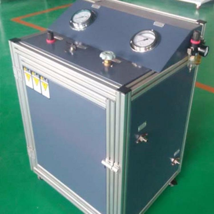 专业水压测试-水压机耐压试验机-球阀水压耐压压力测试台