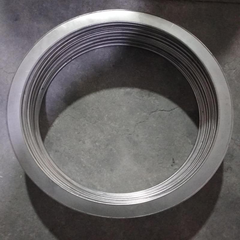金属包覆垫 金属缠绕垫 金属垫