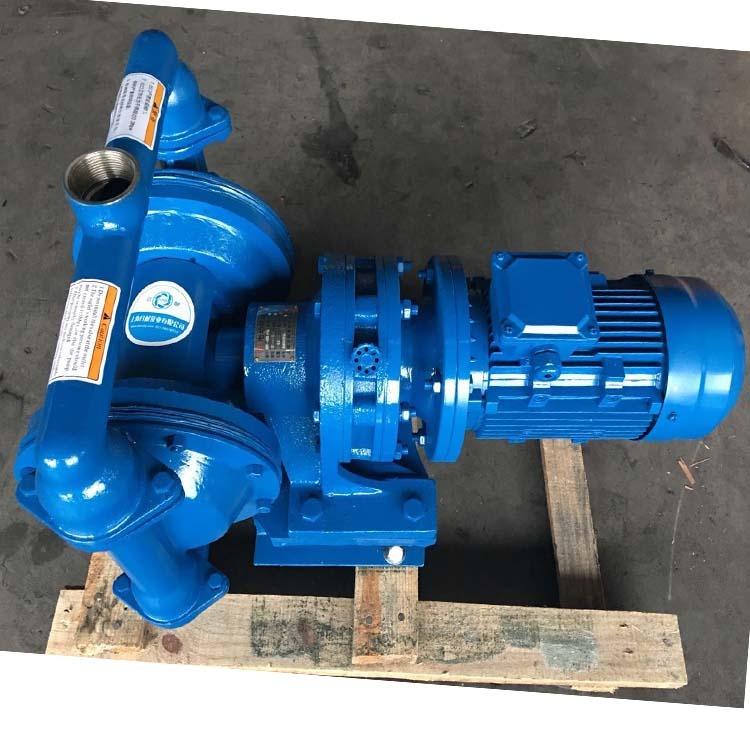 电动隔膜泵上海制造高压隔膜泵